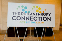 The Philanthropy Connection